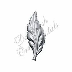 Decorative Sheet Metal Leaf