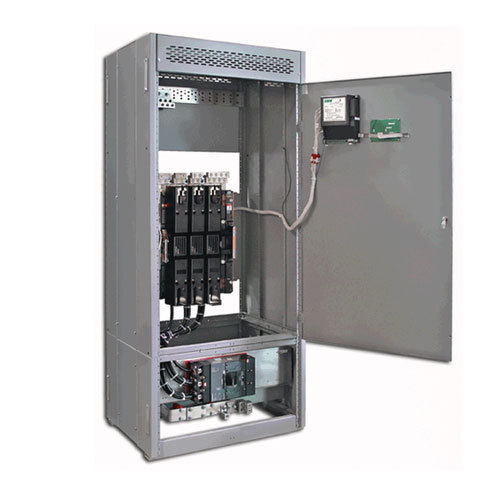 Automatic Transfer Switch Controller - Smart Gen India