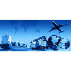 Door to Door International Cargo Delivery