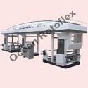 Gum Coating Machine