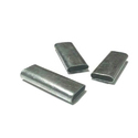 Galvanized Strapping Clip