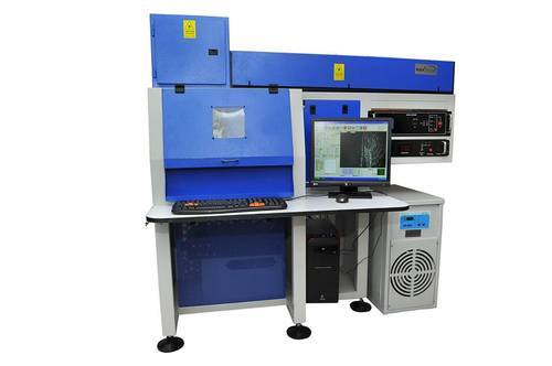 Diamond Cutting Machine 4 Process Diamond Laser Cutting Machine Oem Manufacturer From Surat