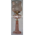 Deshilp Overseas More Color Available Oil Lamp