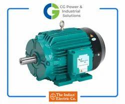 Crompton Greaves Industrial Motors, IP Rating: IP55, Voltage: 415