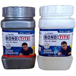 Off White BONDTITE SUPER STRENGTH 3GM TO 9KG PACK