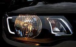 KWID Head Lamp