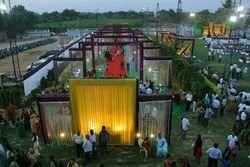 Wedding Equipment On Rent in Gujarat