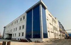 Industrial Projects Concrete Frame Structures Rcc Building Contractors, 18