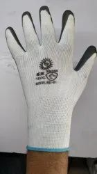 PU Coated Cotton Hand Gloves