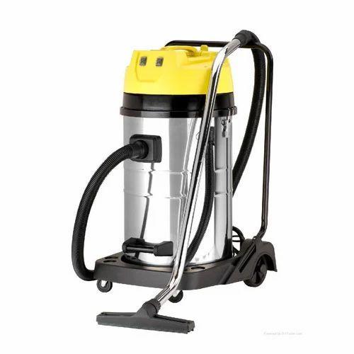 Industrial Vacuum Cleaners औद्योगिक वैक्यूम क्लीनर At Rs
