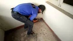 One Time Industrial Post Construction Anti Termite Control Services, in Delhi