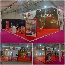 Event Organizer Exhibition Stall Fabricators, Bangalore, For Exhibitions
