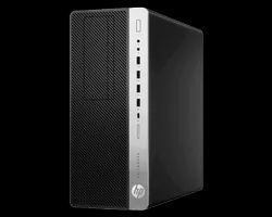 HP 800 G4 Workstation