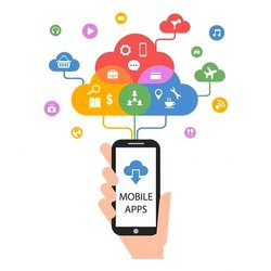 Flutter,Recat IOS Application Development Service