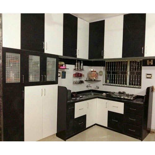 Ordinaire PVC Kitchen Box