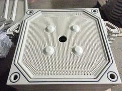 PP Filter Press Plates