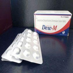 Levocetirizine 5mg Montelukast 10mg