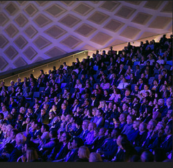 Conferences And  Exhibitions Service
