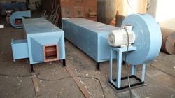 Electric Hot Air Blower, Model: HAB, 1.5 Kw