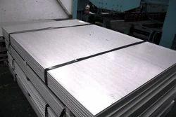SS 304 Plates
