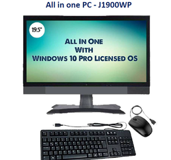 AIO-JI900WP All In One POS
