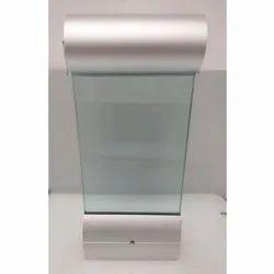 Aluminum Glass Railing Fitting