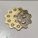 Gold Silver Jewellery Laser Cutting Machine