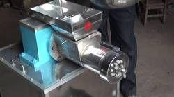 Vermicelli Processing Machines