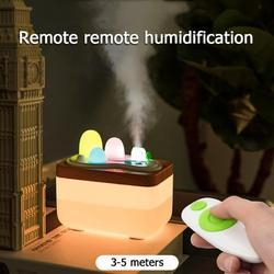 Remote Humidifier