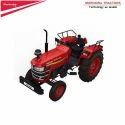 Mahindra 42 Hp Yuvo 475 Di Tractor, Cubic Capacity: 2730, Full Constant Mesh