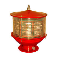 Medium Intensity Single Type Aviation Warning Light