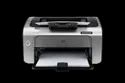 Monochrome Hp Laserjet Pro P1108 Printer