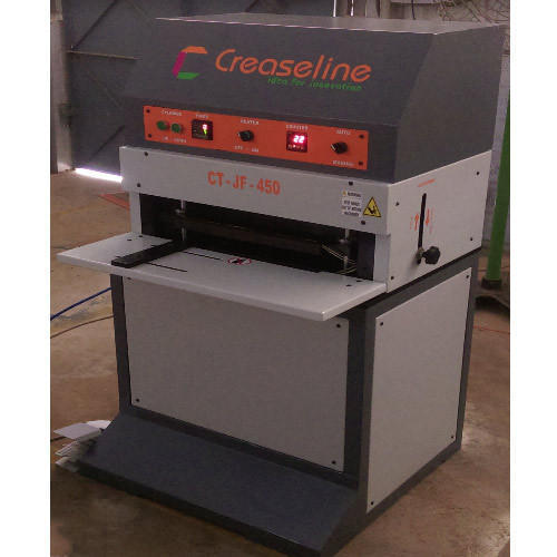Joint Framing Machine, Joint Framing Machine - Creaseline ...