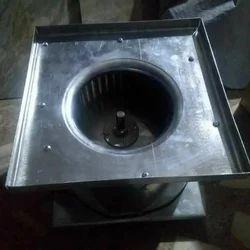 Direct Driven Fan 9 Inch X 6 Inch