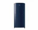 Samsung Rr19r11c2mu Blue Refrigerator