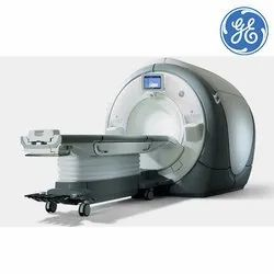 Refurbished Magnetic Resonance Imaging Machine
