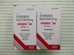 Doxorubicin 50mg