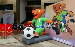 Advertising Promotional Inflatable