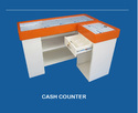 Billing With Cash Counter