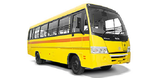 Tata LP 407 Starbus Skool Non-AC School Bus