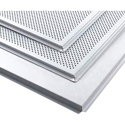 Metal Clip In Ceiling Panel