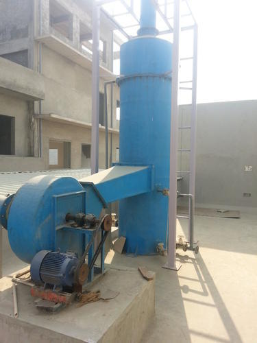 Pollution Control Equipment - Air Wet Scrubber Manufacturer from