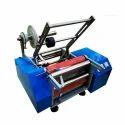 Semi Wet Glue Labeling Machine