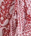 Block Printed Cotton Sarong