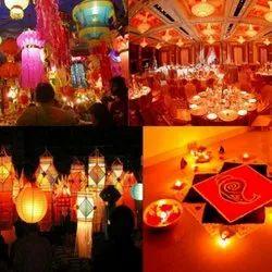 Diwali Party Service
