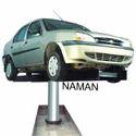 Naman Hydraulic Car Washing Lift