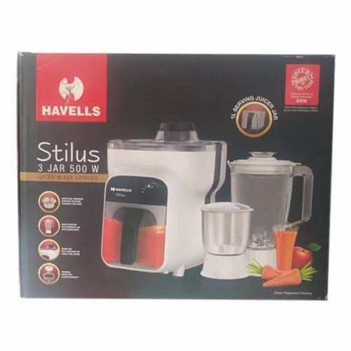 Havells Stilus 3 Jar 500 Watt