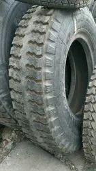 Apollo Second Hand Truck Tyre