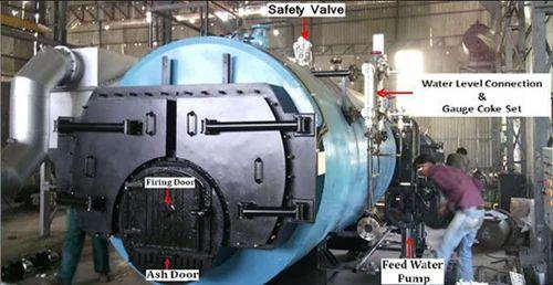 Boiler Operations & Management Service in Aurangabad, Om Greentech ...