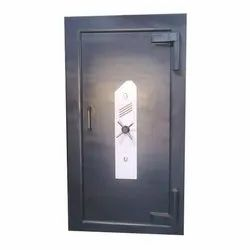 Strongroom Safety Door